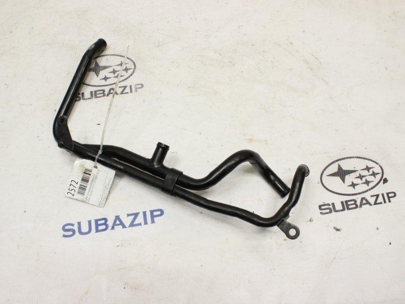 Трубки охлаждающей жидкости Subaru Forester S12 EJ255 2007