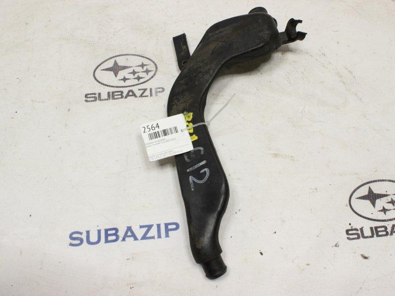 Патрубок воздушный Subaru Forester S12 2007