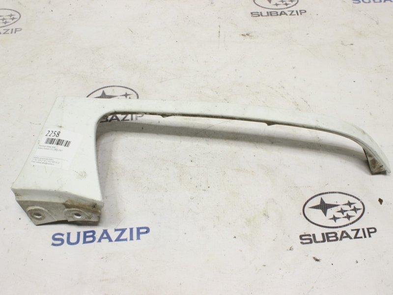 Ресничка Subaru Forester S11 2002 передняя правая