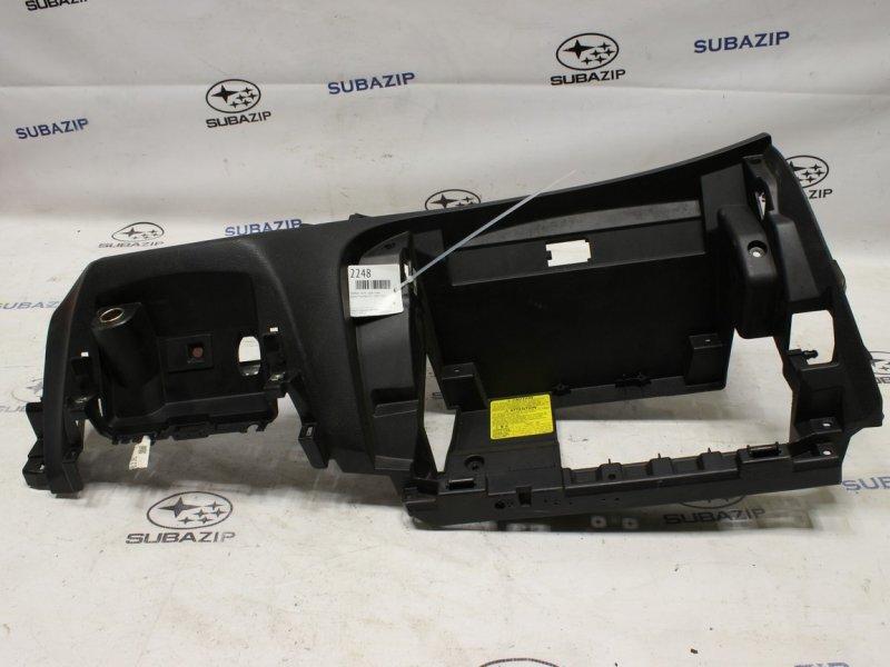 Торпедо часть Subaru Forester S12 2007 правое нижнее