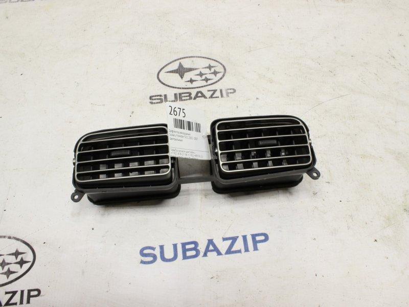 Дефлектор воздушный Subaru Forester S11 2002
