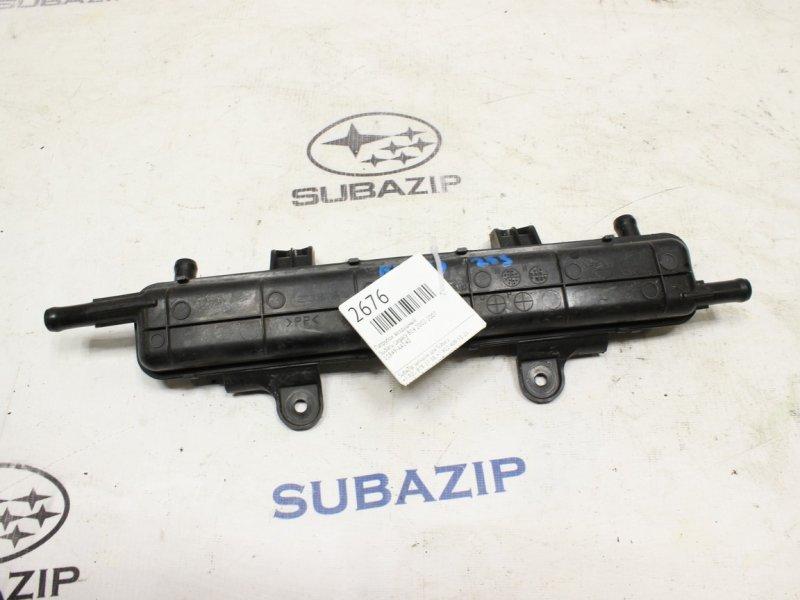 Патрубок воздушный Subaru Legacy B14 2002