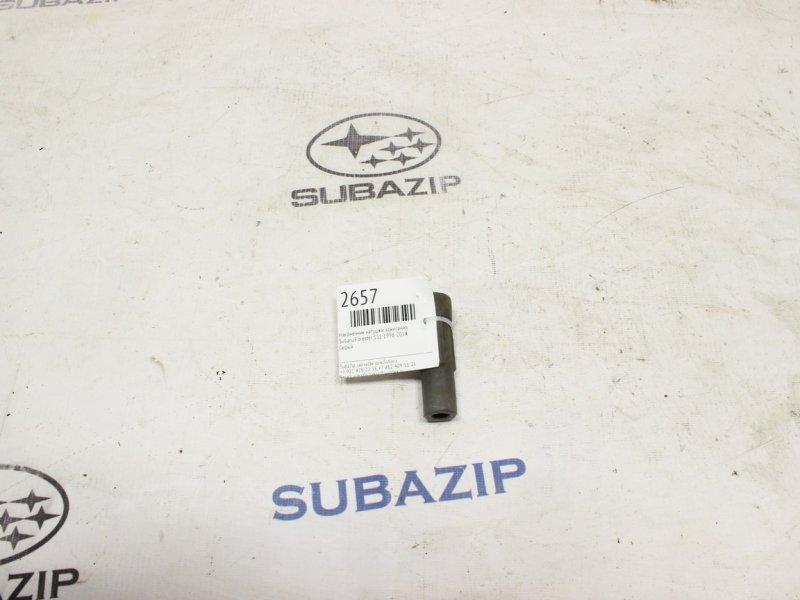 Наконечник катушки зажигания Subaru Forester S11 1998