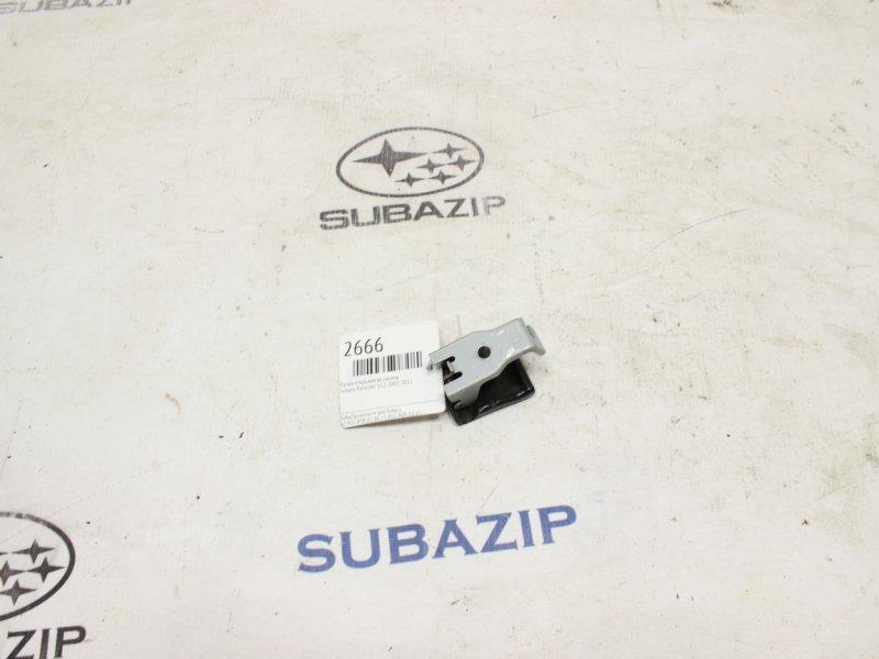 Ручка открывания капота Subaru Forester S12 2007