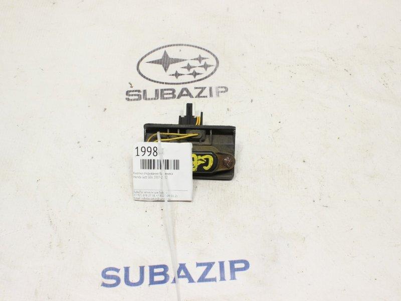 Кнопка открывания багажника Honda Jazz GE6 2007