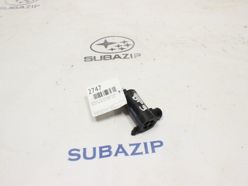 Насос омывателя Subaru Impreza S11 2000 задний