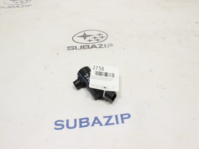 Насос омывателя Subaru Forester S11 2000 задний