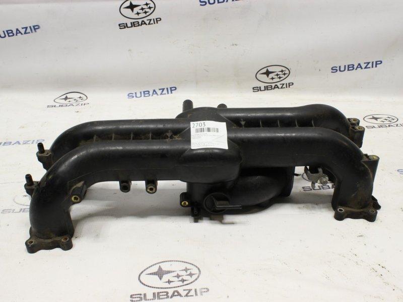 Коллектор впускной Subaru Forester S12 EJ255 2007