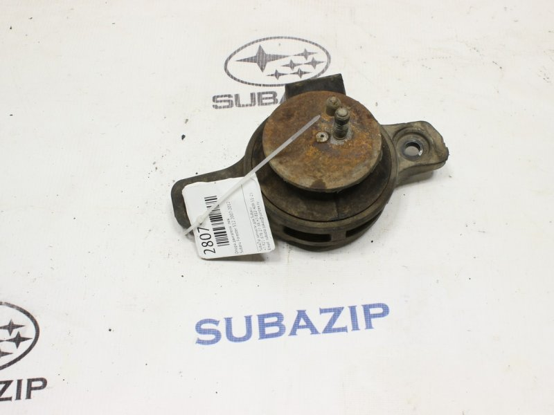 Опора двигателя Subaru Legacy P 2007 левая