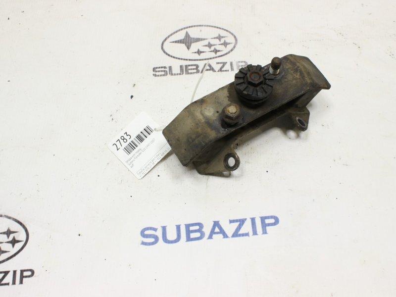 Опора акпп Subaru Forester S10 1997 передняя