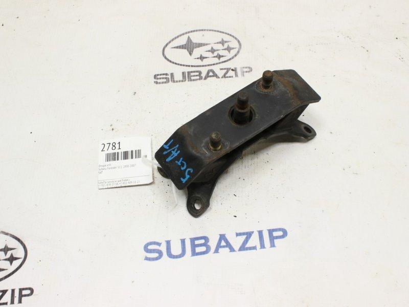 Опора акпп Subaru Forester S11 2000