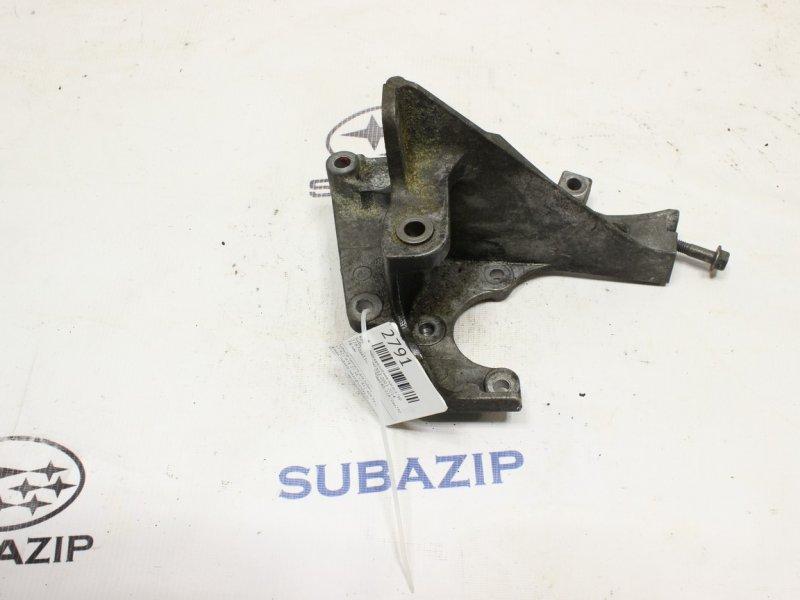 Кронштейн крепления насоса гур Subaru Forester S12 2003