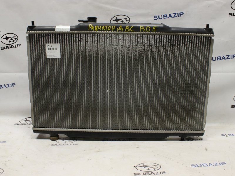 Радиатор двс Honda Cr-V RD5 2002