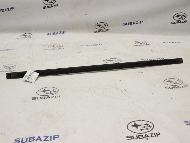 Молдинг на крышу Subaru Forester S12 2007 правый