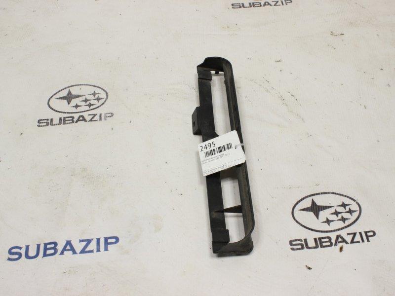 Крепление воздуховодов Subaru Forester S12 2007