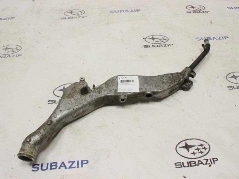 Магистраль охлаждения Subaru Forester S12 EJ255 2007
