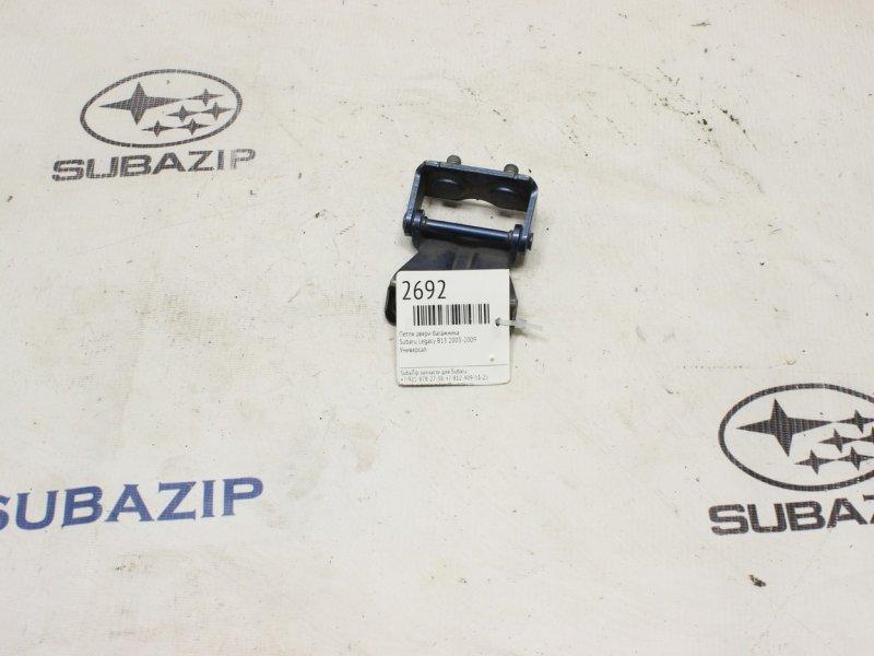 Петля двери багажника Subaru Legacy B13 2003