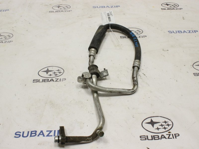Шланг кондиционера Subaru Forester S12 EJ255 2007