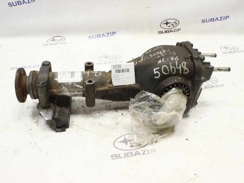 Редуктор Subaru Legacy B14 2009 задний