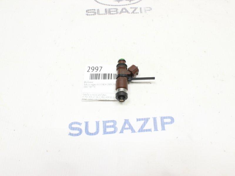 Форсунка топливная Subaru Legacy B14 EJ253 2009