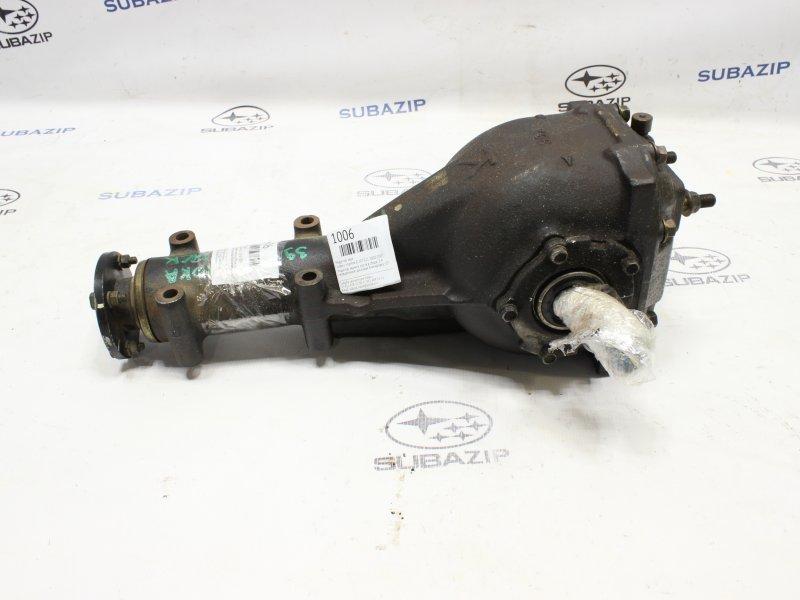 Редуктор Subaru Impreza G11 EJ207 2000 задний