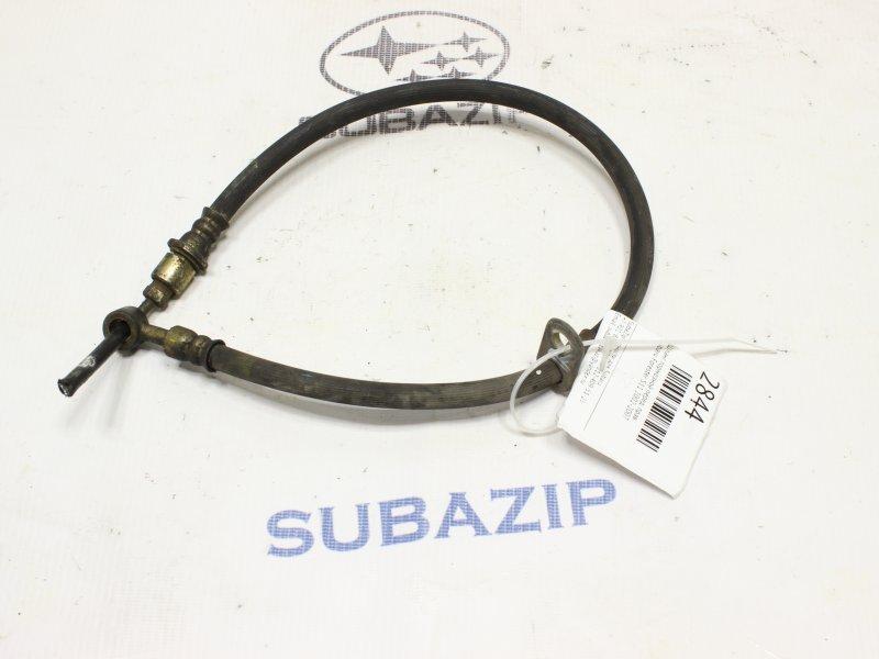 Шланг тормозной Subaru Forester S11 2002 передний правый