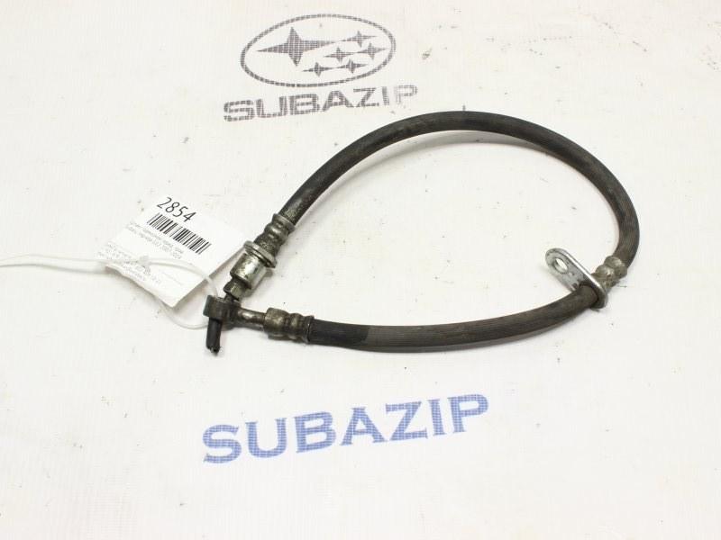 Шланг тормозной Subaru Impreza G12 2007 передний правый