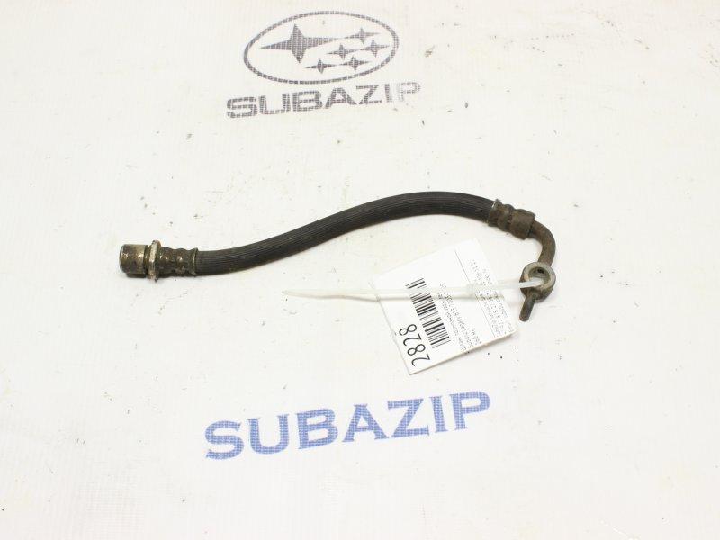 Шланг тормозной Subaru Legacy B13 2003 задний левый