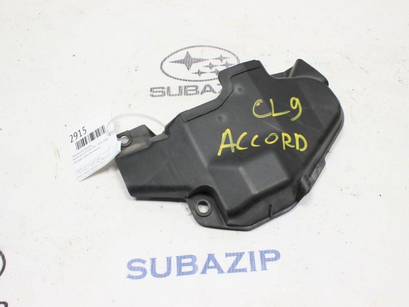 Обшивка багажника Honda Accord CM2 K24A 2003