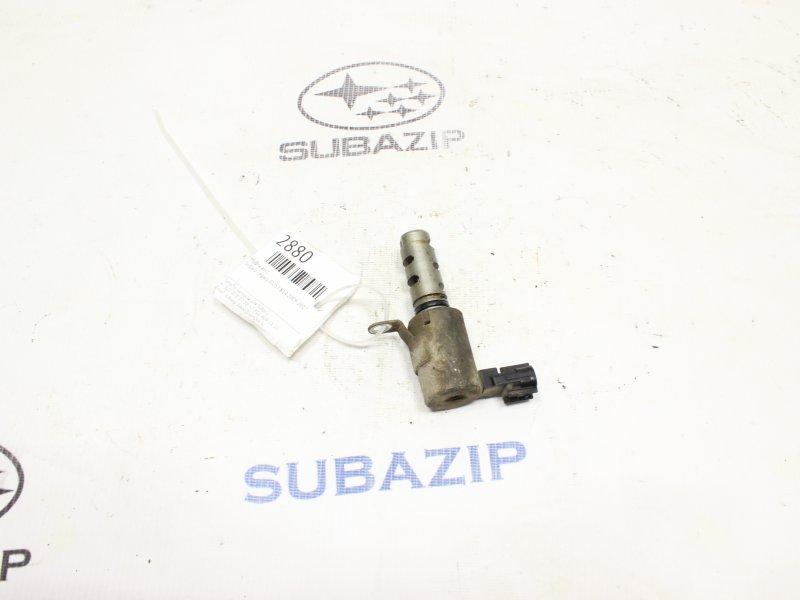 Клапан avcs Subaru Forester B14 EJ253 2008