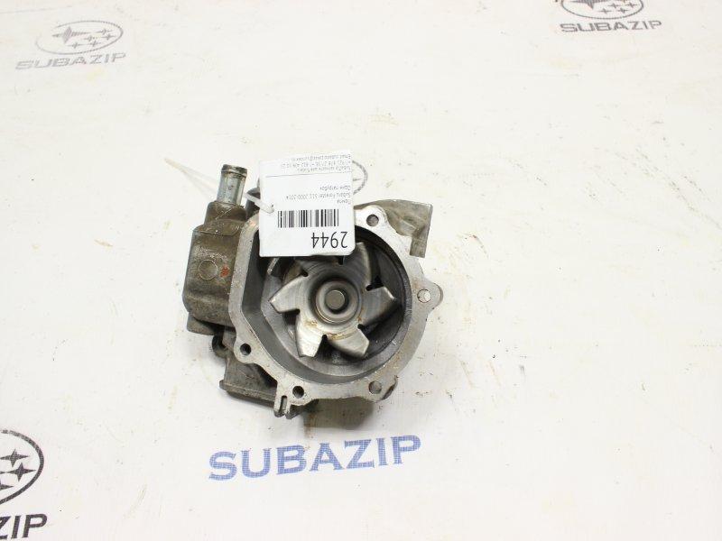 Помпа Subaru Forester S11 2000