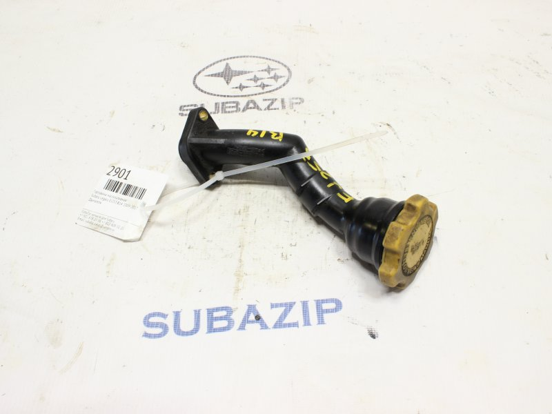 Горловина маслозаливная Subaru Legacy B14 EJ253 2009