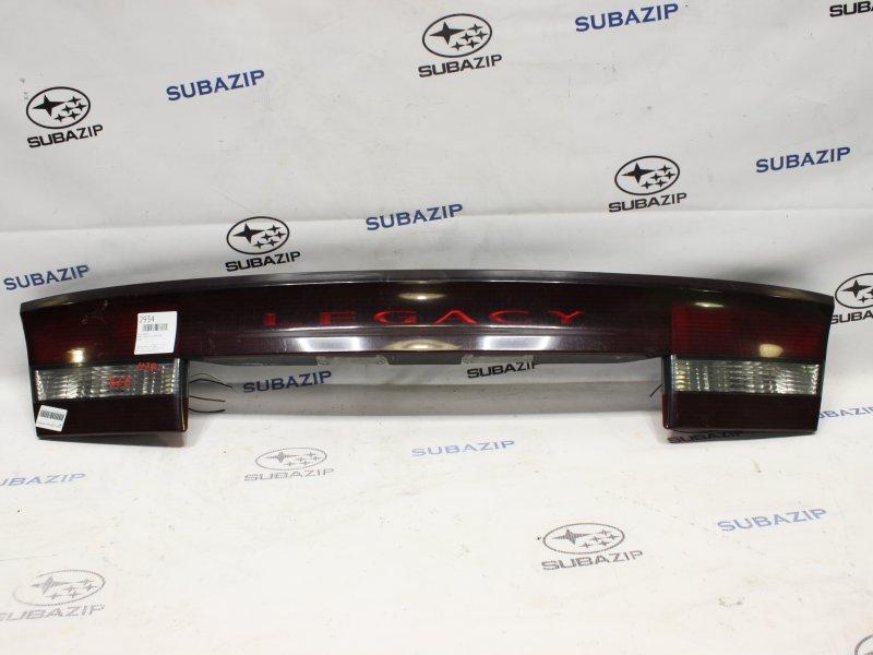Стоп-вставка Subaru Legacy B12 1998