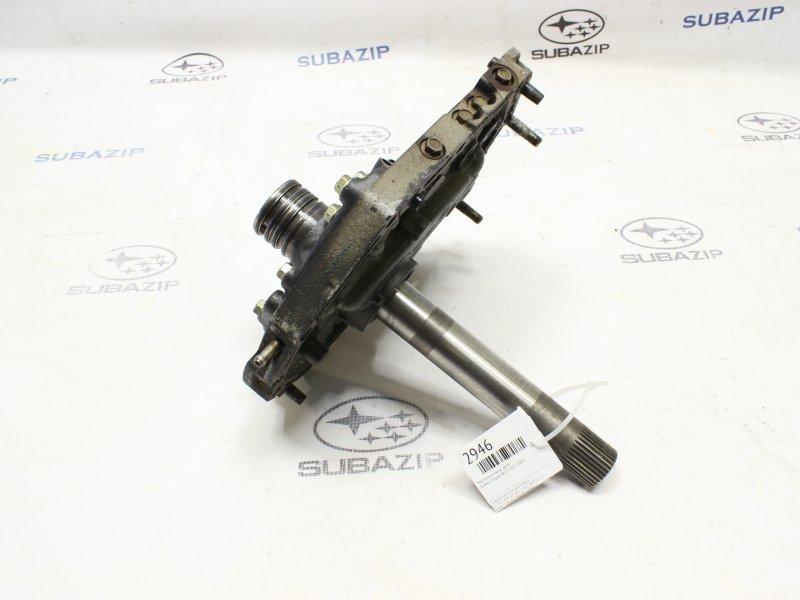 Масляный насос акпп Subaru Legacy B13 2003