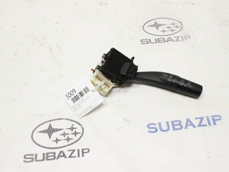 Переключатель света Subaru Legacy B13 2003