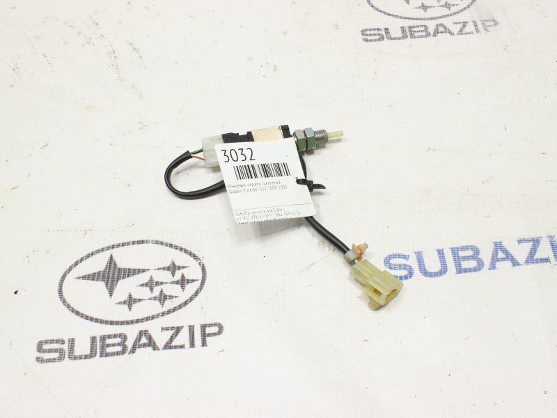 Концевик педали сцепления Subaru Forester S11 2000