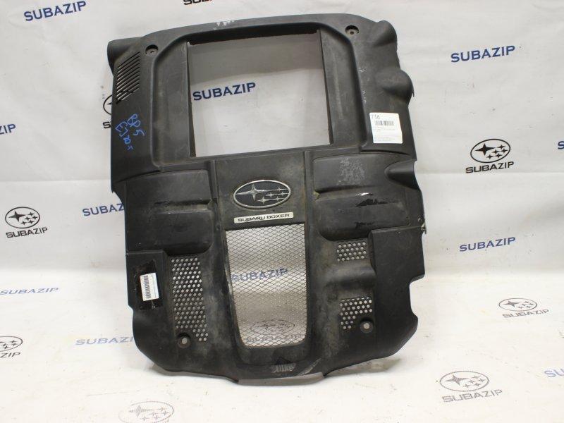 Крышка двигателя Subaru Legacy B13 EJ20T 2003