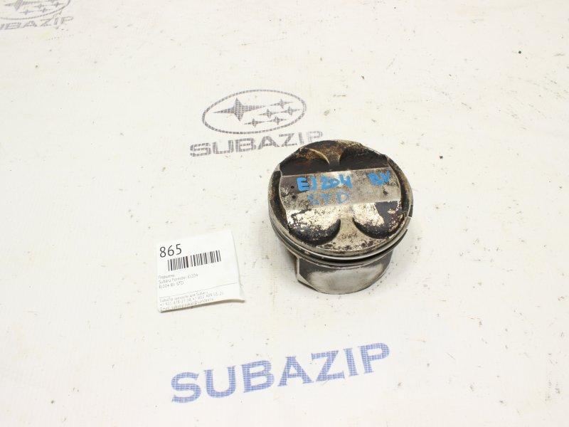 Поршень Subaru Forester EJ204
