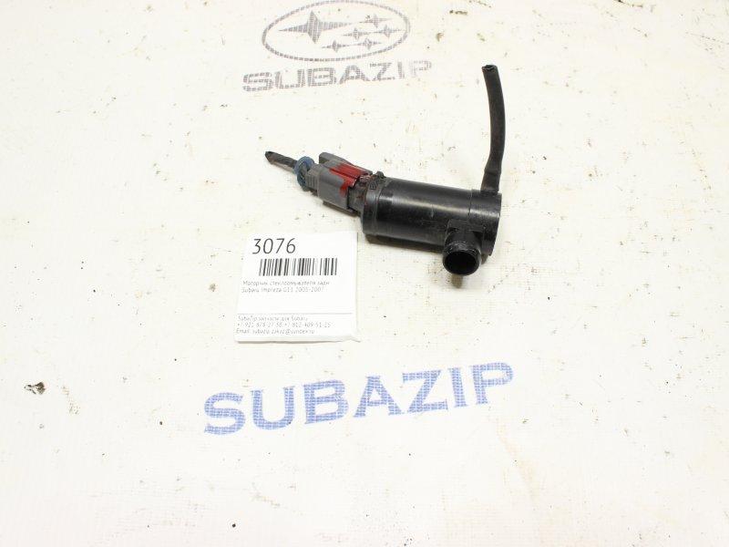 Насос омывателя Subaru Forester S12 2003