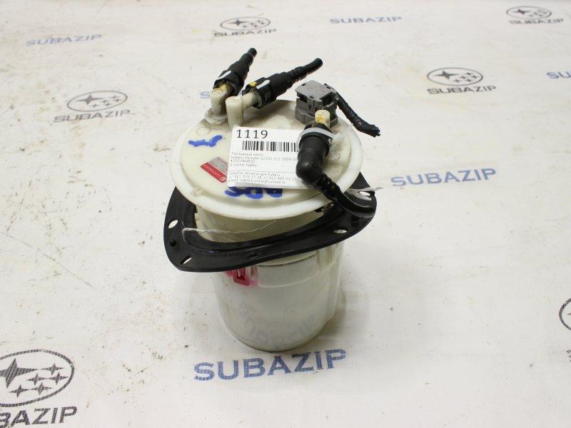Топливный насос Subaru Forester S12 EJ205 2003