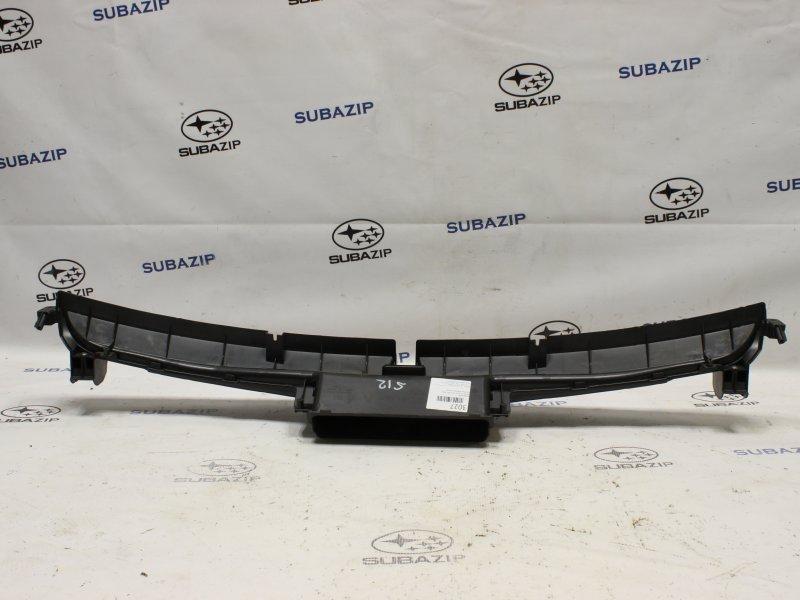 Воздуховод Subaru Forester S12 2007