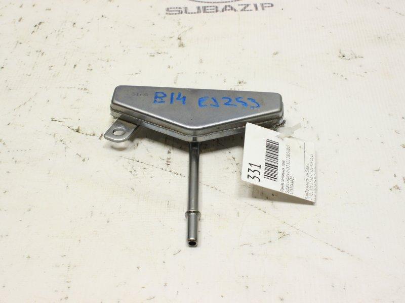 Рампа топливная Subaru Legacy B14 EJ253 2009 правая