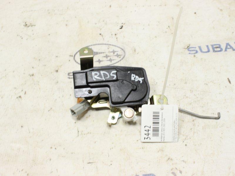 Активатор замка стекла багажника Honda Cr-V RD5 2002