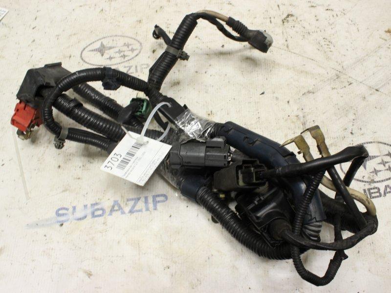 Проводка до стартера Honda Accord CL9 K24A 2002