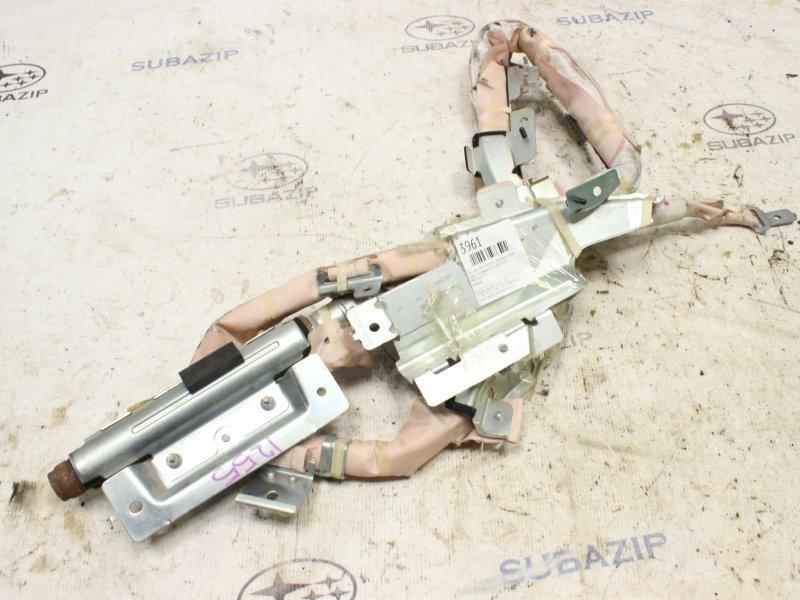 Подушка безопасности боковая Subaru Outback B14 2009 правая