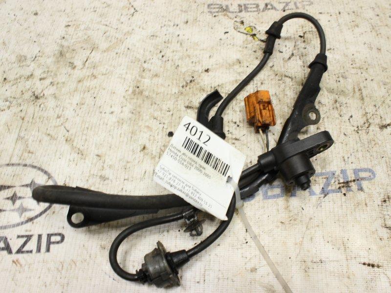 Датчик abs Honda Civic UA4 2000 передний правый