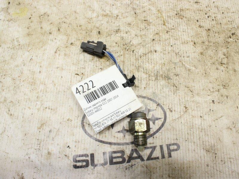 Датчик заднего хода Subaru Impreza G12 2003