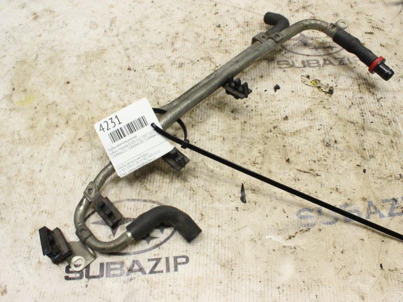 Трубка вентиляционная Subaru Impreza G12 EJ203 2007