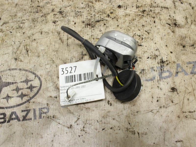 Блок розжига ксенона (ингибитор) Honda Jazz GD1 2001