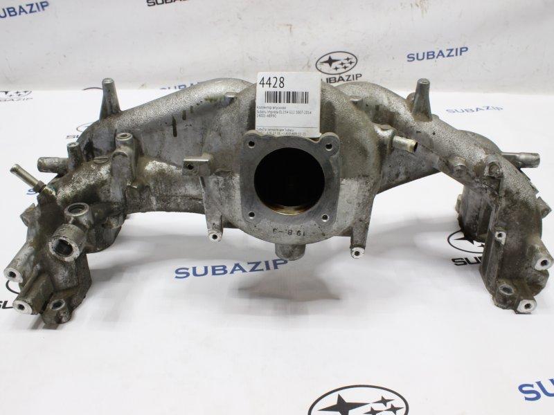 Коллектор впускной Subaru Impreza G12 EL154 2007